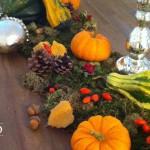DIY Herbstdeko für den Tisch Deko-Kitchen