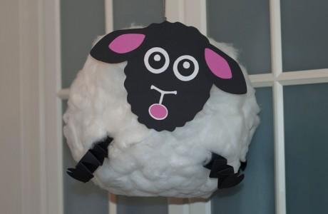 DIY: Lustige Tier-Laterne für Kinder