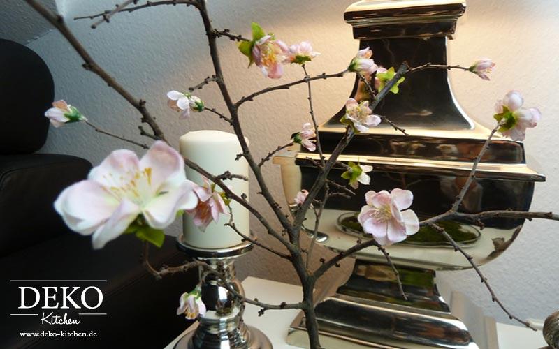 DIY Kirschblütenzweig als Tischdeko Deko-Kitchen