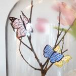 Vorlage Schmetterlinge DekoKitchen