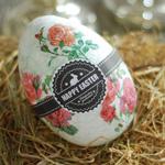 Vorlage Vintage-Ostereier DekoKitchen