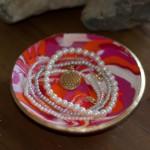 DIY: Hübsche Deko-Schalen aus Fimo