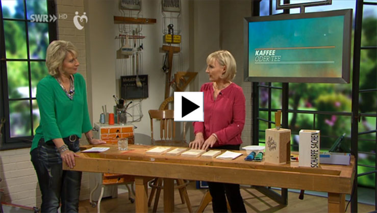 DIY: Messerblock selbst machen Deko-Kitchen