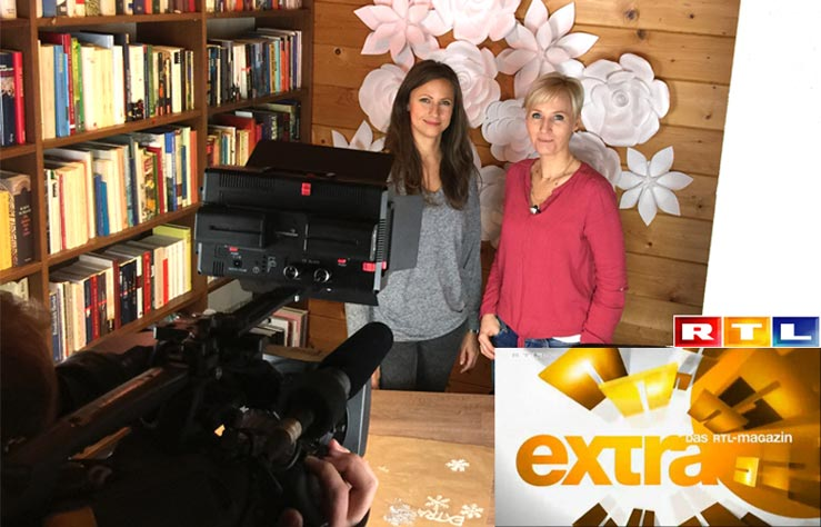 RTL Extra – Deko-Kitchen mit Esther Straub