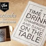 DIY: Last-minute Weihnachtsgeschenke basteln Deko-Kitchen
