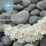 DIY: Statementkette aus Kaltporzellan Deko-Kitchen