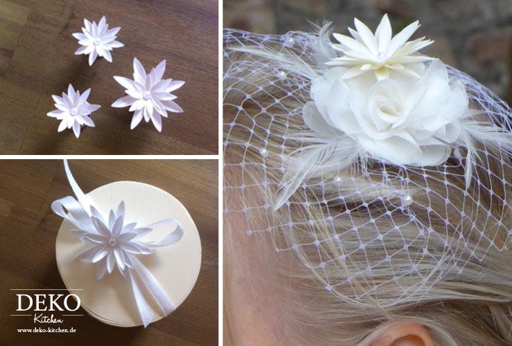 DIY: Hochzeitsdeko-Inspiration