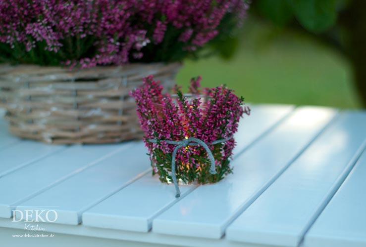 diy huebsche herbst windlichter mit pflanzen deko kitchen