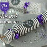 DIY: tolle Knallbonbons für die Silvesterparty Deko-Kitchen