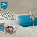 DIY: ausgefallene Seifen selbermachen Deko-Kitchen