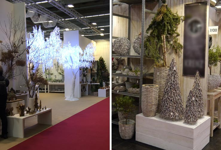 deko kitchen auf der creativeworld 2017 deko kitchen On deko kitchen weihnachten