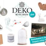 Neueröffnung Deko-Kitchen Onlineshop