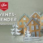 DIY: hübscher Adventskalender aus Papiertüten Deko-Kitchen