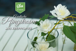 Diy asiatische pfingstrosen aus krepppapier deko kitchen for Deko kitchen papierblumen