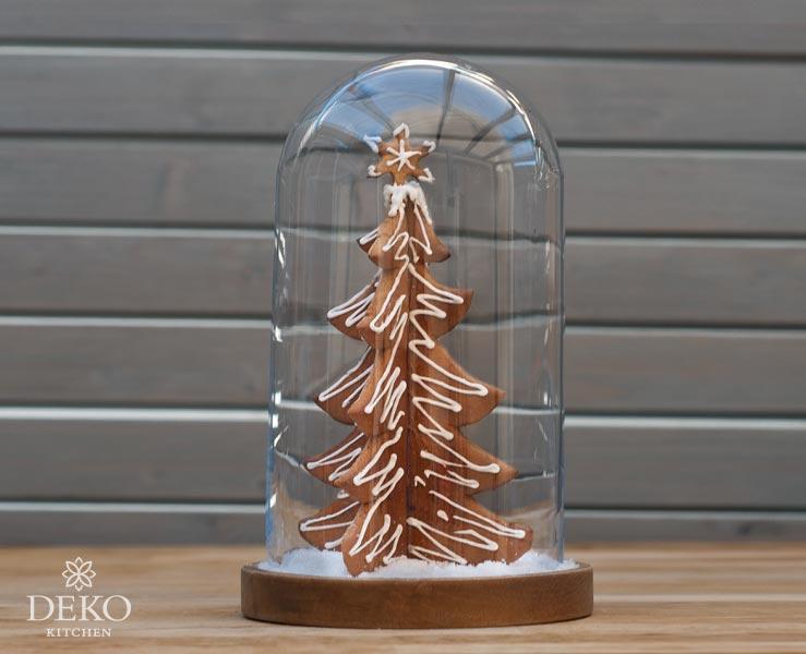 DIY: süße Weihnachtsdeko aus Lebkuchen von Deko-Kitchen